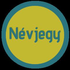 Névjegy feliratú grafika-Orning Anikó, webdesign, logó- és arculattervezés, honlapkészítés, grafikai munkák, plakát tervezése, felhasználóbarát és reszponzív weboldal tervezése, Pécs, kedvezményes ár