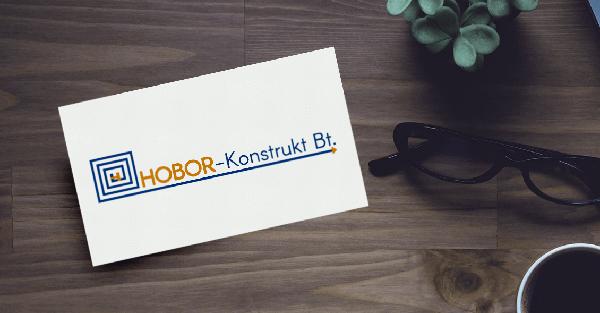 HOBOR-Konstrukt Bt. logója-Orning Anikó, webdesign, logó- és arculattervezés, honlapkészítés, grafikai munkák, plakát tervezése, felhasználóbarát és reszponzív weboldal tervezése, Pécs, kedvezményes ár