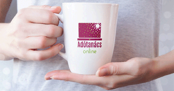 Adótanács online logója-Orning Anikó, webdesign, logó- és arculattervezés, honlapkészítés, grafikai munkák, plakát tervezése, felhasználóbarát és reszponzív weboldal tervezése, Pécs, kedvezményes ár
