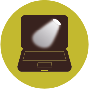 Láthatóvá tévő csomag grafika - Orning Anikó, webdesign, logó- és arculattervezés, honlapkészítés, grafikai munkák, plakát tervezése, felhasználóbarát és reszponzív weboldal tervezése, Pécs, kedvezményes ár